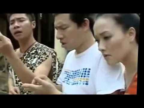 Hài Công Lý tết 2014: Phong thủy Full