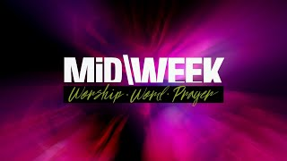 MiD\WEEK: Prayer for the Next Generation