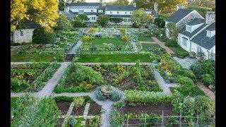 The Gardens of Bunny Mellon by Linda Jane Holden