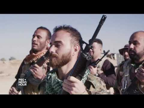 After fighting common enemy ISIS how will rising tensions between US and Iran affect Iraq?