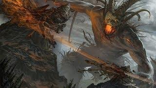 Bí Ẩn về Quỷ Lửa Surtr - Con Quái Vật Khổng Lồ Mạnh Hơn cả Thần Sấm Thor và Odin