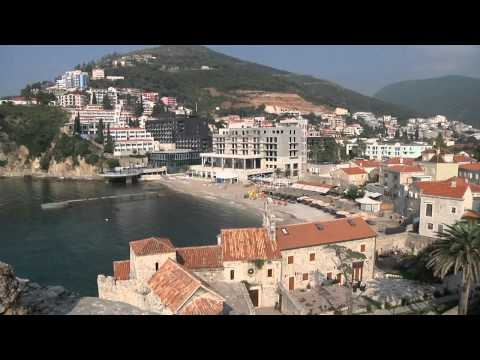 Adriatic Sea Cruise Travel Video