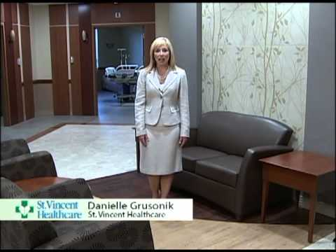 St. Vincent Healthcare Opens Its Total Joint Replacement Center