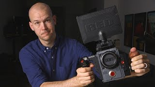 Why I Sold My RED Camera for $20,000