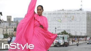 The Best Dressed Woman With Tracee Ellis Ross | InStyle