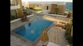 royal blue resort spa in crete greece travel crete luxury hotels greece rooms rethymno