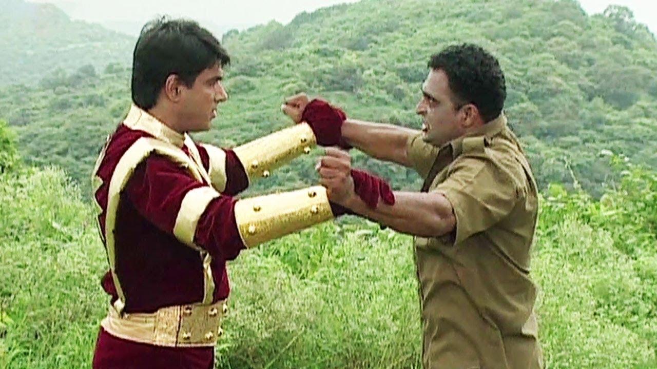Download Shaktimaan Bhojpuri – शक्तिमान – Full Episode 73 – एपिसोड ७३