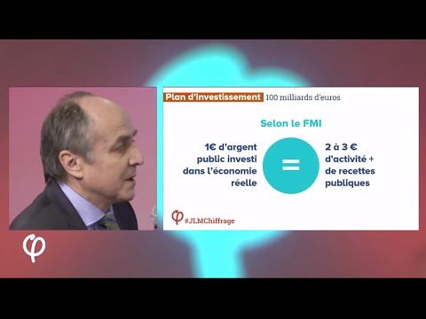ÉCOLOGIE : PLAN DE 100 MDS D'INVESTISSEMENT - #EDCC8