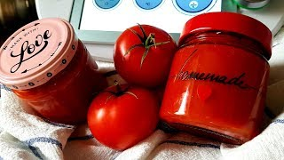 Ketchup    Thermomix® TM5 / TM6