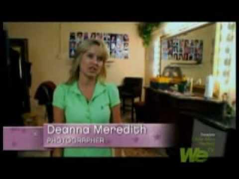 LMP One Part One: Ashley Vs. Brandi Jean