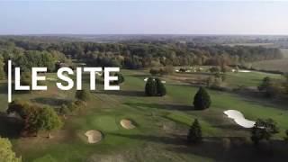 Golf de la semaine : Golf des Yvelines