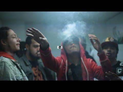 K Money x Casper x RK   Dat Nigga (Official Video)