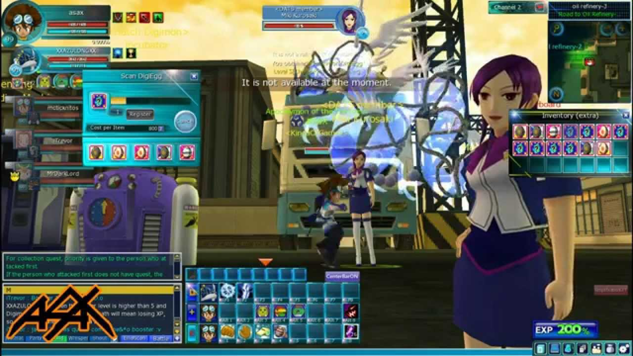 Digimon masters online scanning 13 mystery reinforced mercenary digimon masters online scanning 13 mystery reinforced mercenary digieggs from easter gift boxes youtube negle Images