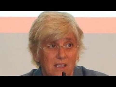 Clara Ponsati: arrest and initial hearing in Edinburgh