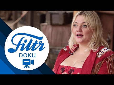 Elle King (Filtr - Interview)