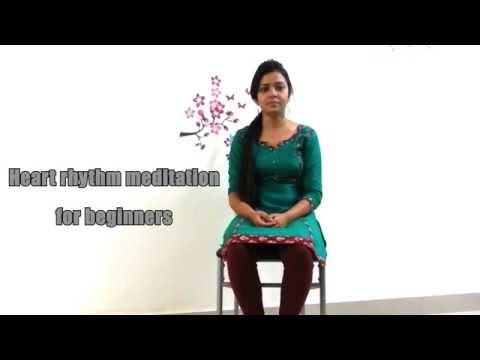 How To Do Heart Rhythm Meditation At Home