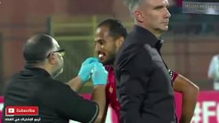اهداف مباراة الاهلى وحوريا 4-0  مباراة قوية وجمهور عظيم