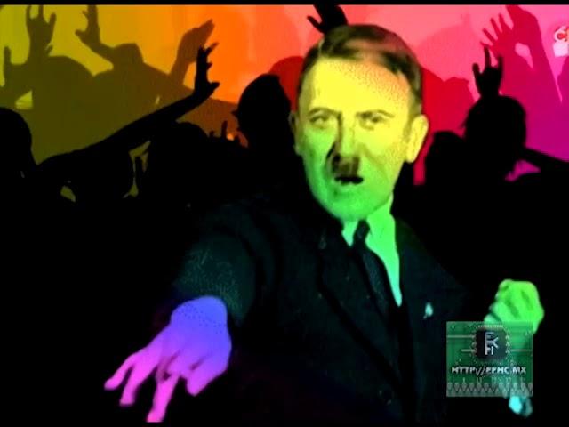 Y la culpa no era mía. - Hitler Style
