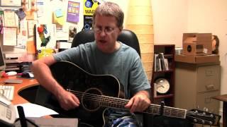 """Cotton Eyed Joe"" -Shane's Public Domain Folk Songs #6"