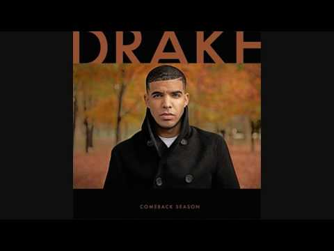 Drake - Find Your Love *NEW Single* w/Lyrics (Excellent Quality)