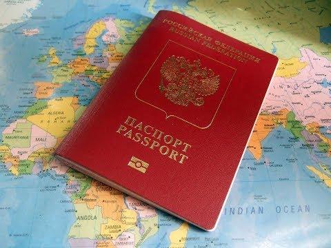 Для поездки в хадж паломникам потребуется биометрический загранпаспорт