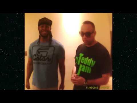 Redsan From Kenya Shout Outs to Sudan & DJ Teddy Jam From Reggae Beachfest 2016