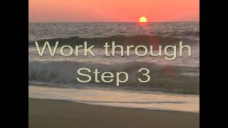 Step 3 of the 12 Steps for Recovery from Addiction | Guided Meditation