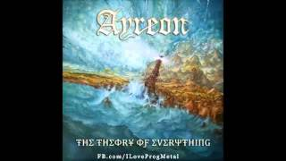 Ayreon - Phase 2- Symmetry, The Consultation