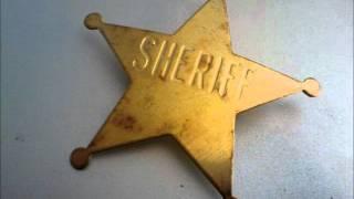 Exarphcomanantabitom - Rusty Sheriff