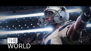 Colin Kaepernick censored from song In Madden NFL 19