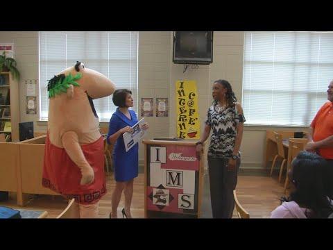 OCAAT: Irondale Middle School