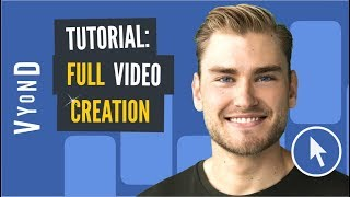 Vyond Tutorial: 8 Free Lessons on How to Animate a Professional Scene