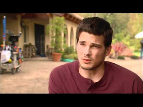 EXCLUSIVE - After the Fall - Rick Malambri on his character.mov