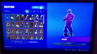 SELLING THIS FORTNITE ACCOUNT