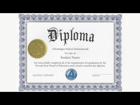 Cómo hacer un Certificado o Diploma en Word