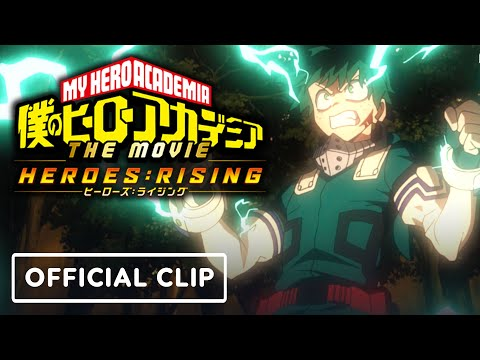 my-hero-academia:-heroes-rising---exclusive-official-clip