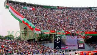 Mouloudia d'Alger , 1 miliard chinoui
