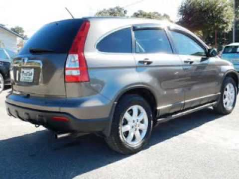 2009 honda cr v pensacola fl youtube for Frontier motors pensacola fl
