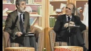 2002 feb 28 – Delitti o follia? Canale GiovediScienza