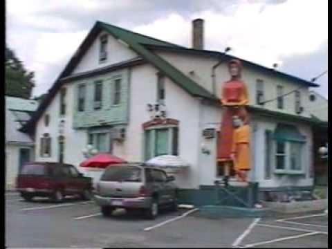 Granny hotel in frackville pa youtube Granny suites