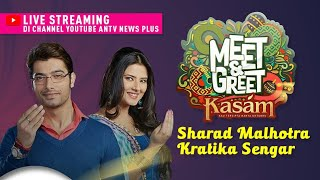 Live Streaming Meet & Greet Kasam