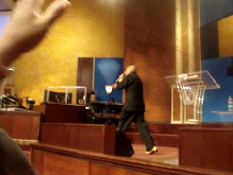 Apostle Darryl McCoy video 5