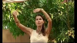 Mandala Dance lesson part I Танец Мандала урок 1 YouTube