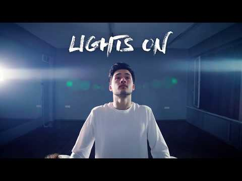 H.E.R. - Lights On | Kaspars Meilands choreography