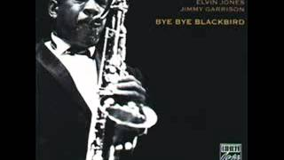 John Coltrane - Bye Bye Blackbird - 1962