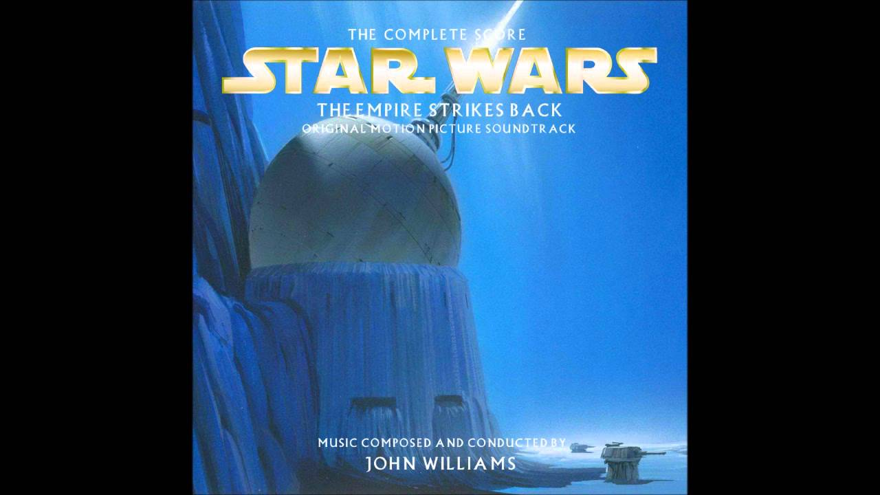 Star Wars V The Complete Score The Empire Strikes Back Orchestral Suite Youtube