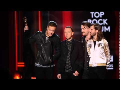 2014 BILLBOARD MUSIC AWARDS TOP WINNERS (5/18/14)
