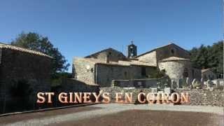 Ardèche - St Gineys en Coiron