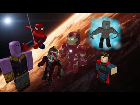 avengers-theme- -roblox-music-video-(read-description)