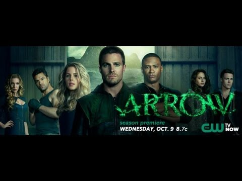 ARROW After S - Season 2 Episode 1